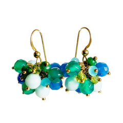 Brilliante Earrings