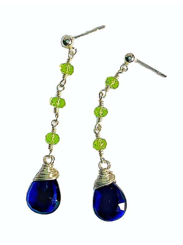 Felipa Earrings - JulRe Designs LLC