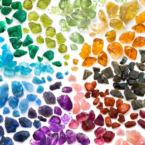 "E-Gift Card ""Gemstones"""