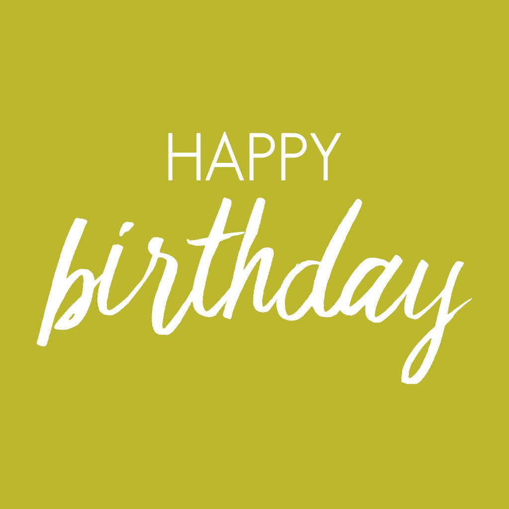 E Gift Card Happy Birthday JulRe Designs