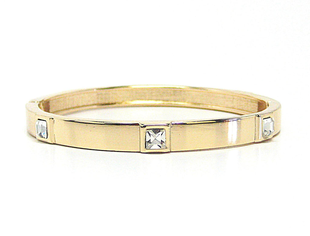 Avica Bracelet in Gold