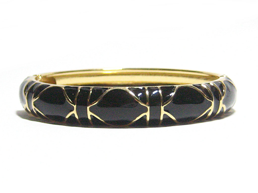 Kiana Bracelet in Black