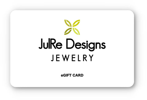 JulRe Designs Jewelry eGift Card