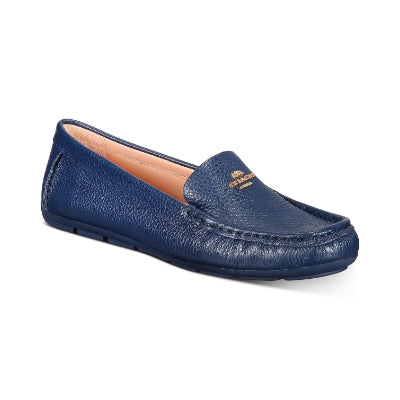COACH Marley Driver Loafers - Macy's