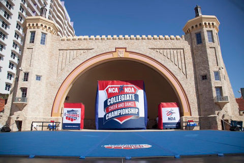 NCA/NDA College Nationals