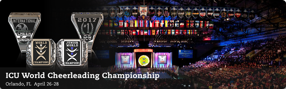 ICU World Championship