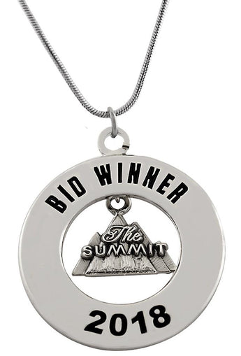 2018 Summit Necklace