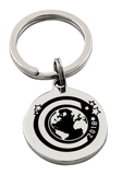 The Cheer Worlds Pendant or Key Ring