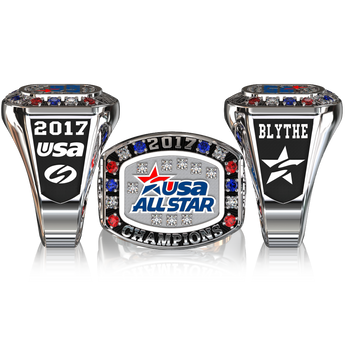 USA All Star Championships