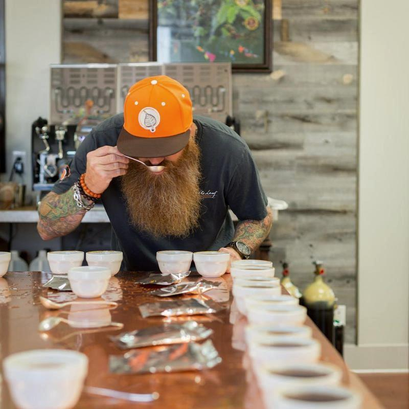 Introduction To Cupping - Public Cupping Class on Saturday June 22, 2019 1:30 pm - 2:30 pm-Bodhi Leaf Coffee Traders