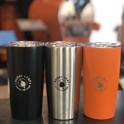 20 Oz Himalayan Tumbler-Bodhi Leaf Coffee Traders
