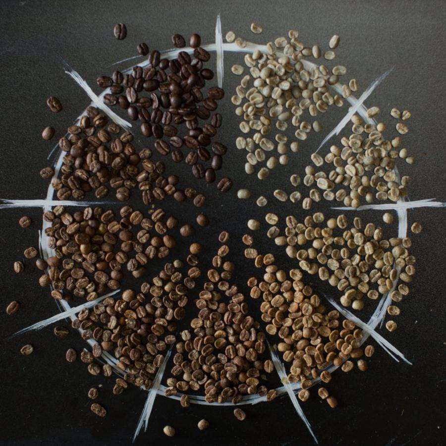 Introduction to Home Roasting Class on Saturday June 22, 2019 11:00am - 12:30pm-Bodhi Leaf Coffee Traders