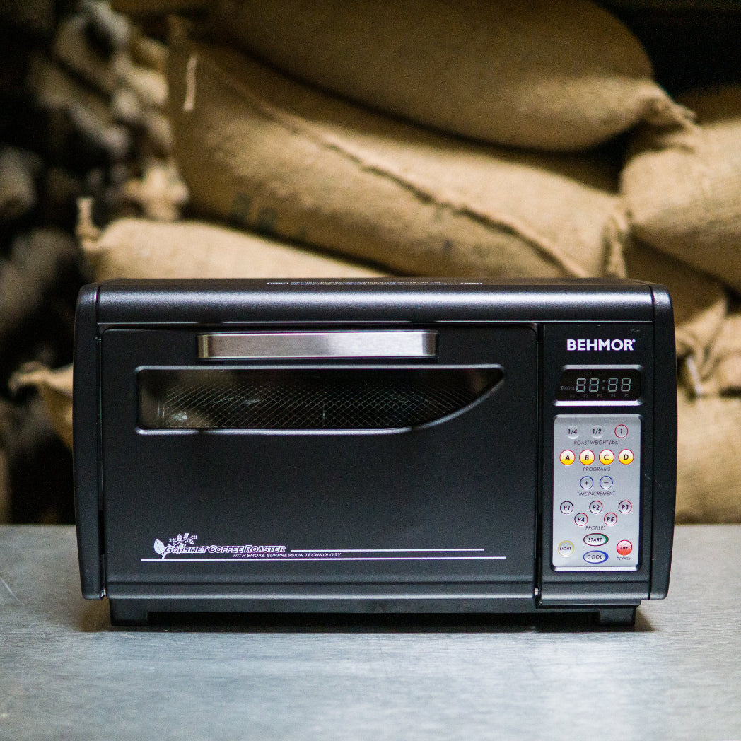 BEHMOR 1600AB PLUS-Bodhi Leaf Coffee Traders