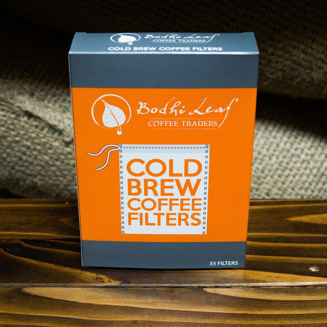 DIY Cold Brew Filters-Bodhi Leaf Coffee Traders