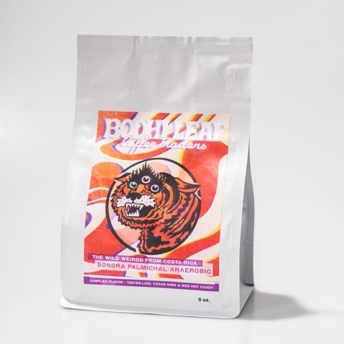 Roasted - Bad Tiger, Good Coffee Costa Rica Sonora Palmichal Anaerobic