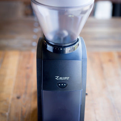 BARATZA ENCORE CONICAL BURR COFFEE GRINDER Bodhi Leaf Coffee Traders