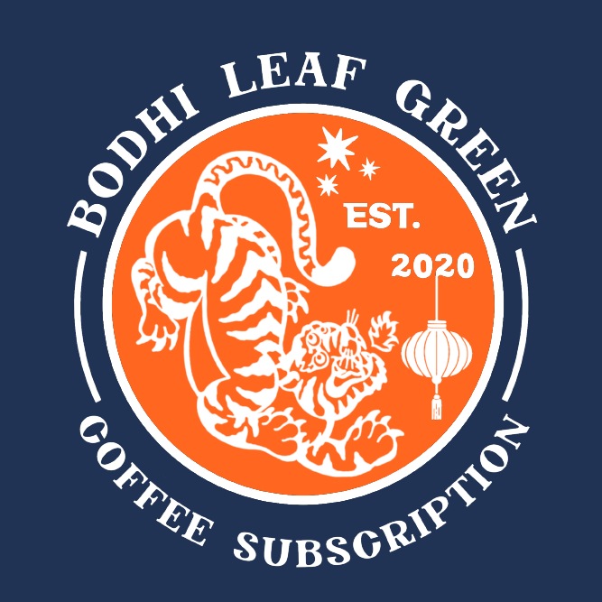 Green Coffee Monthly Subscription