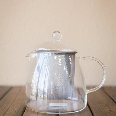HARIO LEAF TEA POT HOT & ICE Bodhi Leaf Coffee Traders
