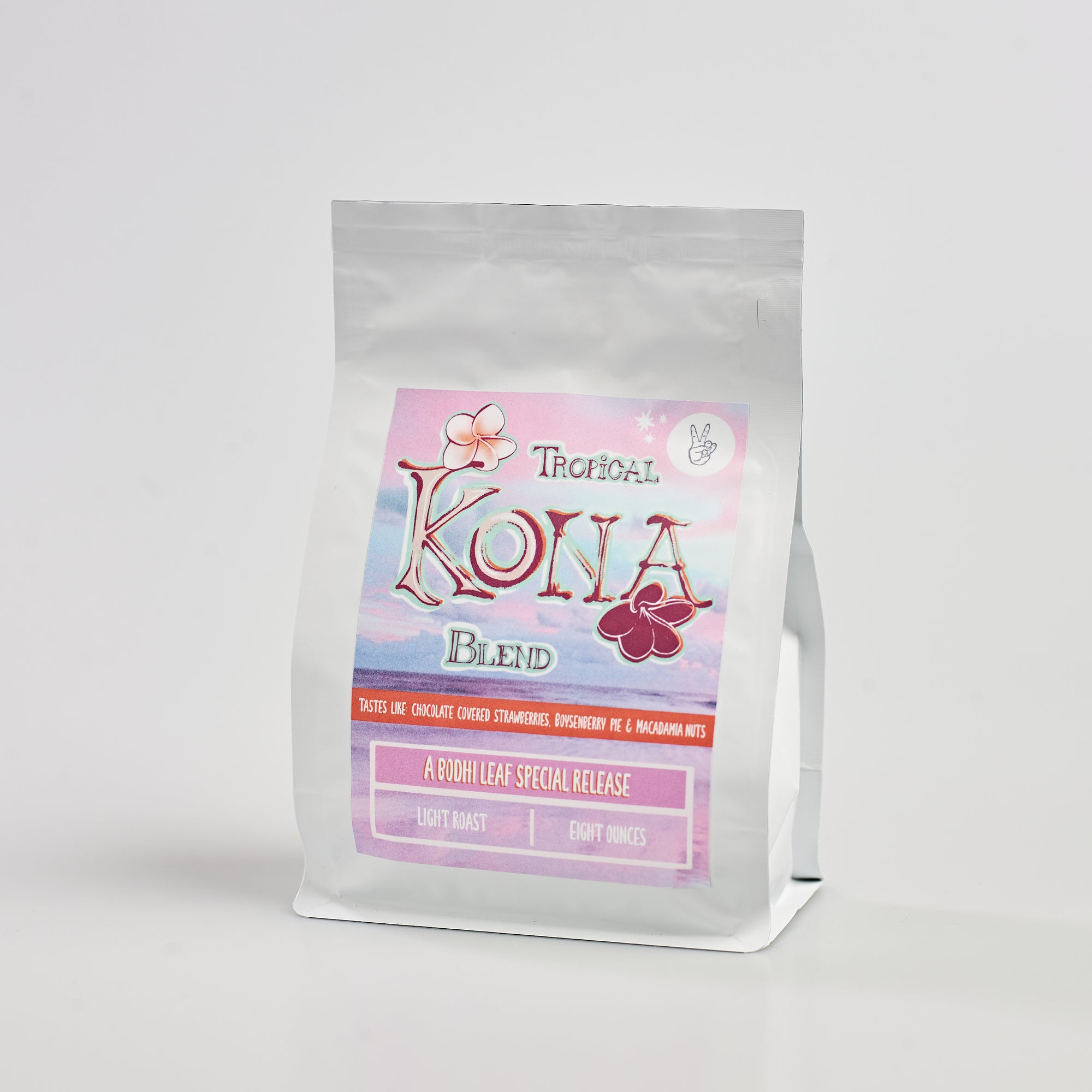Roasted - Tropical Kona Blend