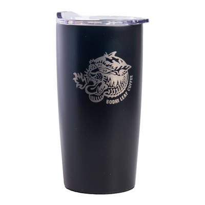 Bad Tiger Tumbler 20oz