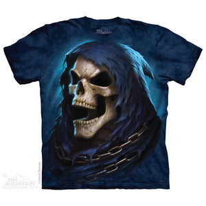 Reaper Last Laugh T-shirt
