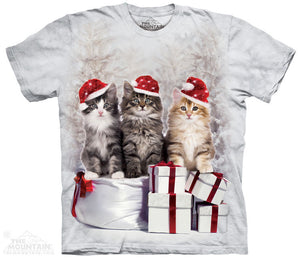 Presents Cats T-shirt