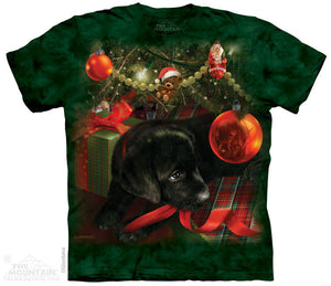 Puppy Reflections T-shirt