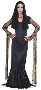 Adams Family Morticia