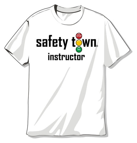 Stop Light Instructor T-shirt