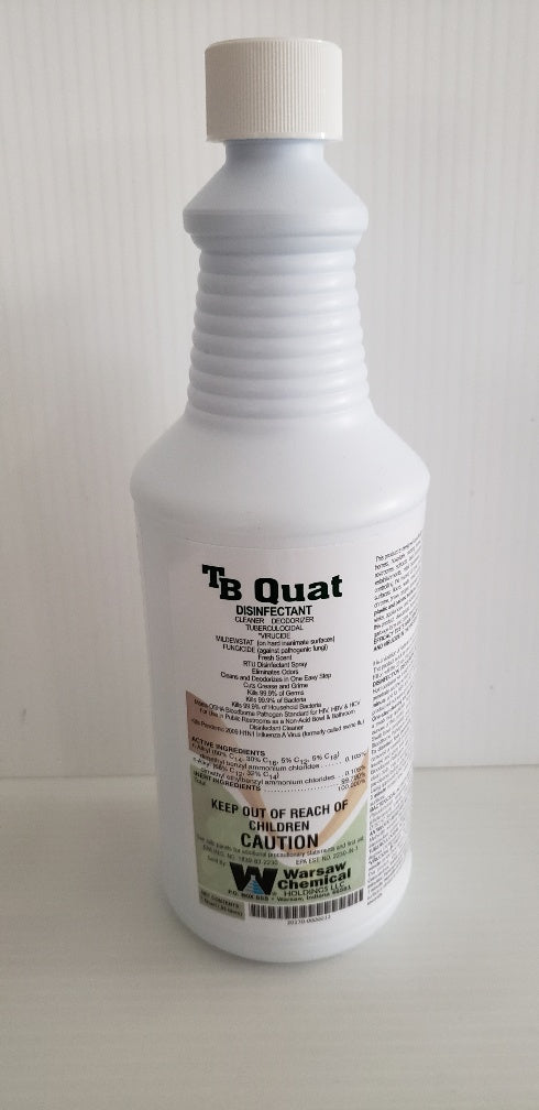 Surface Sanitizer - quart