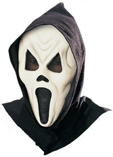 Scream Pained Ghost