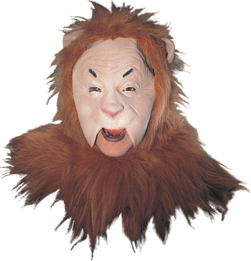 Wizard of Oz Cowardly Lion