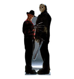 Freddy vs Jason Standup