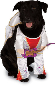 Pet Costume - King of the Hound Dogs