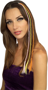 Hair Extension Long Braid
