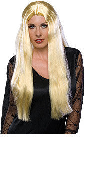 "Witch 24"" Blonde Wig"
