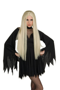 "Witch 28"" Blonde Wig"