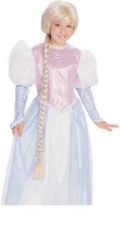 Rapunzel Princess of the Tower Wig