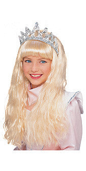 Sleeping Beauty Wig