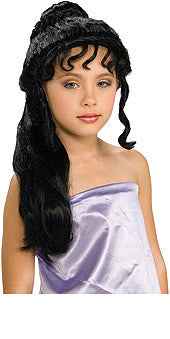 Grecian Princess Child Wig
