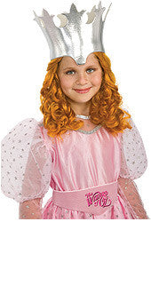 Wizard of Oz Glinda the Good Witch Youth Wig