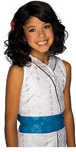 High School Musical Gabriella Deluxe Wig