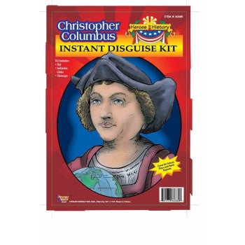 Christopher Columbus Kit