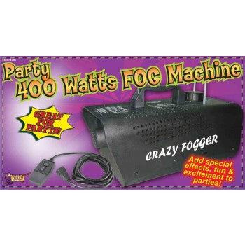 Fog Machine - 400 watt