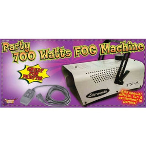 Fog Machine - 700 watt