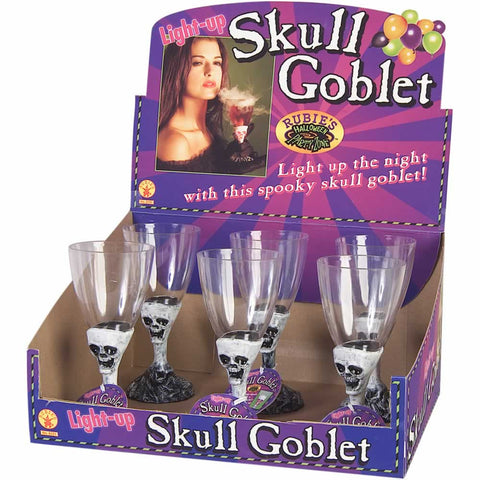 Light-Up Goblet
