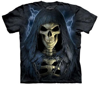 Dead in Chains T-shirt
