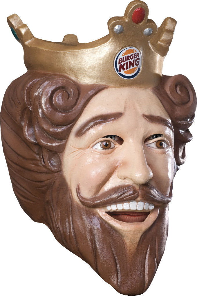 Burger King Man