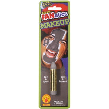 Sport Fanatics Crayon Makeup - Grey