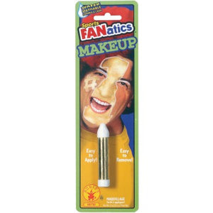 Sport Fanatics Crayon Makeup - Gold